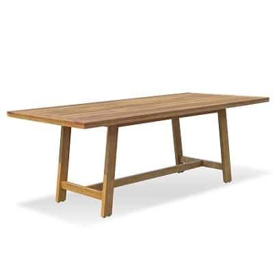 שולחן עץ דגם גלוסטר