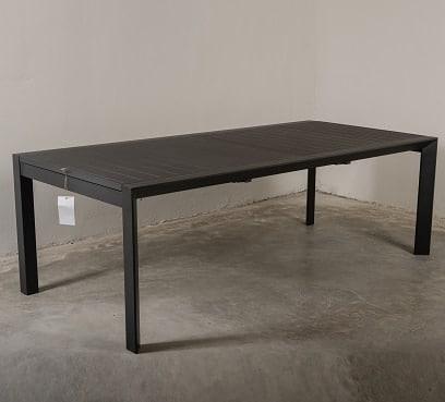 שולחן נפתח דגם טולדו 346 סמ