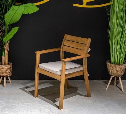 כיסא דגם יורק