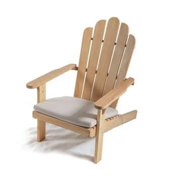 כיסא מילי צבע טבעי