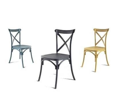 כיסא מעוצב דגם הריטאג'