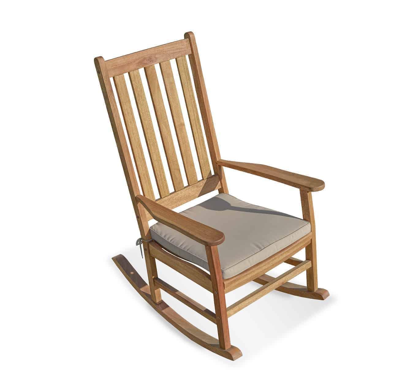 כיסא נדנדה קלאסיק