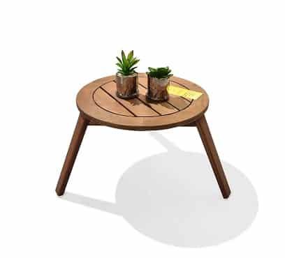 שולחן קפה דגם לגונה