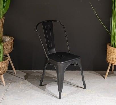 כיסא מעוצב דגם טוליקס במגוון צבעים