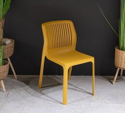 כיסא מעוצב דגם גרנד במגוון צבעים
