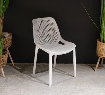 כיסא מעוצב דגם פרייד במגוון צבעים