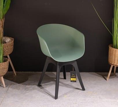 כיסא מעוצב דגם מיה במגוון צבעים