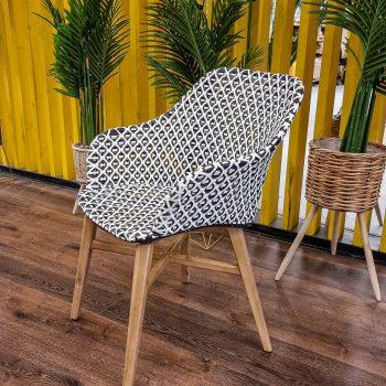 כיסא דגם מיקס