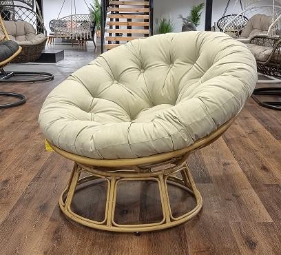 כיסא לאונג' אלומיניום דגם פאפא-סאן