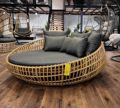 מיטת רביצה דגם סאמר