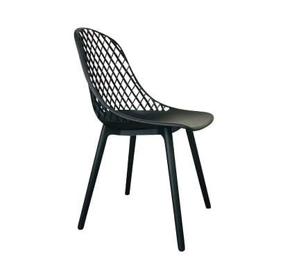 כיסא פלסטיק מעוצב דגם קוסמוס