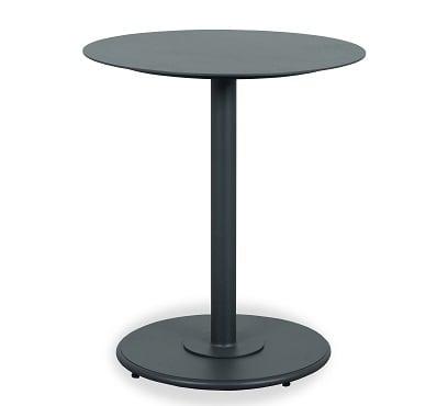 שולחן ביסטרו דגם צ'קר