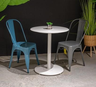 שולחן צ'קר בשילוב זוג אורבן