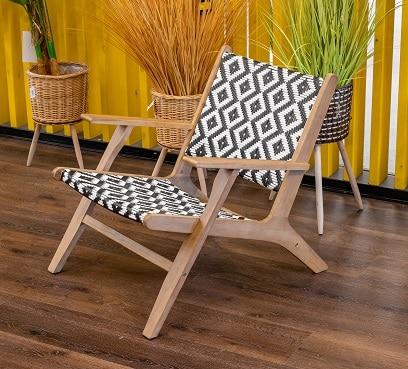 כיסא מעוצב דגם קארמה