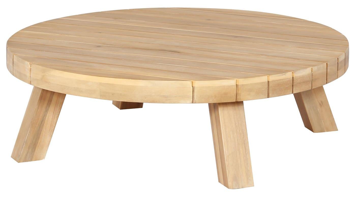 Kent lounge table round big