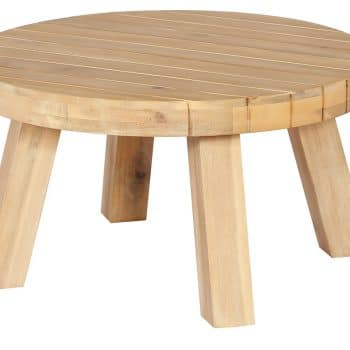 Kent lounge table round small